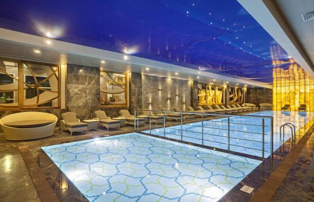 фото отеля Thor By Alkoclar Exclusive (ex. Thor Luxury Hotel & Villas) изображение №17