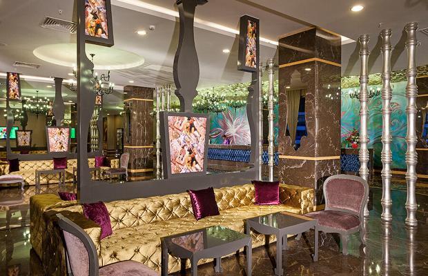фотографии Thor By Alkoclar Exclusive (ex. Thor Luxury Hotel & Villas) изображение №8