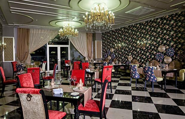 фотографии Thor By Alkoclar Exclusive (ex. Thor Luxury Hotel & Villas) изображение №4