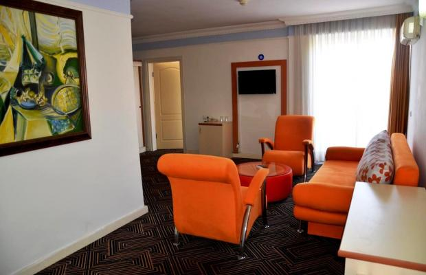 фотографии Orient Life Hotel (ex. Country Partner Hotels Orient Resort; Aries) изображение №8