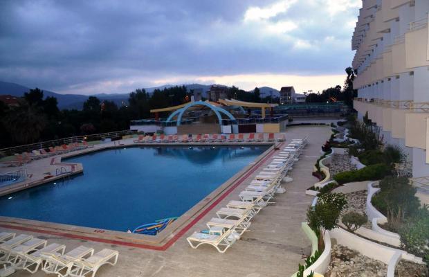 фотографии Orient Life Hotel (ex. Country Partner Hotels Orient Resort; Aries) изображение №4