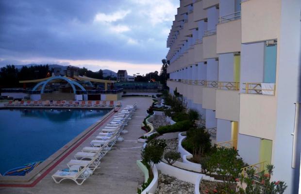 фото Orient Life Hotel (ex. Country Partner Hotels Orient Resort; Aries) изображение №2