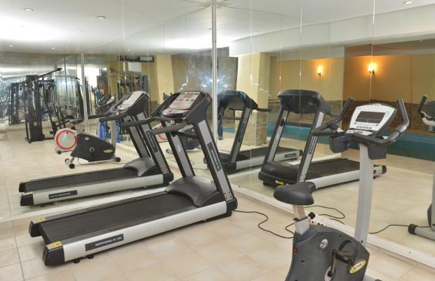 фотографии отеля Gocek Lykia Resort изображение №39