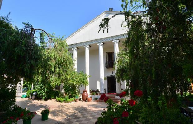 фото отеля Gocek Lykia Resort изображение №29
