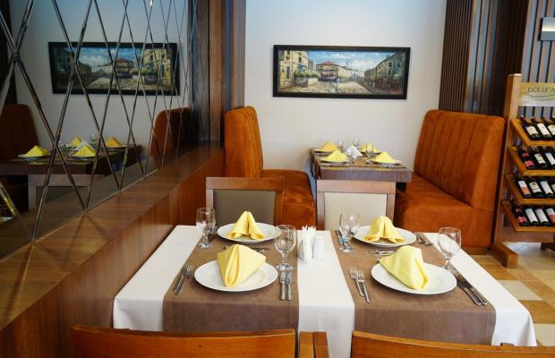 фотографии отеля Gocek Lykia Resort изображение №19