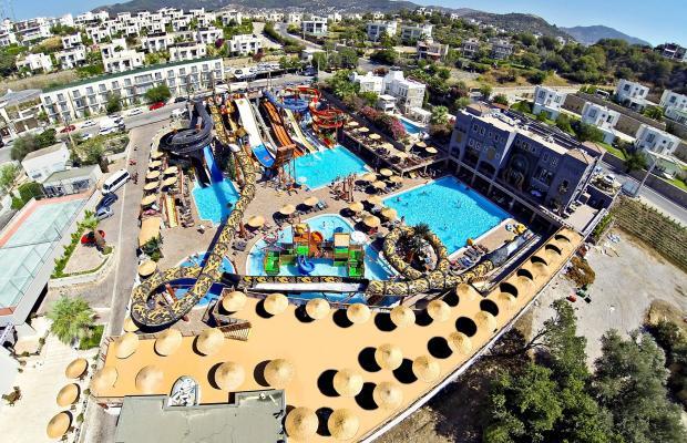 фото отеля Cactus Fleur Beach Club изображение №1