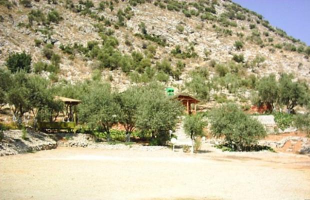 фотографии отеля Yesil Vadi изображение №19