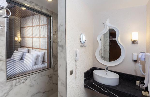 фото отеля Defne Defnem Hotel изображение №17