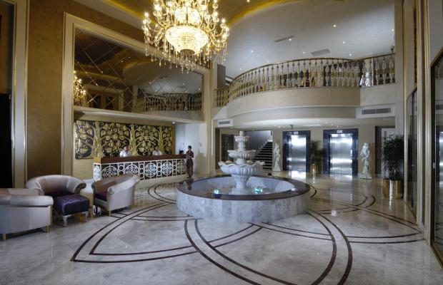 фото отеля The Bodrum by Paramount Hotels & Resorts (ex. Jumeirah Bodrum Palace; Golden Savoy) изображение №37