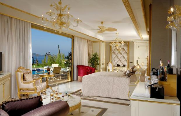 фото отеля The Bodrum by Paramount Hotels & Resorts (ex. Jumeirah Bodrum Palace; Golden Savoy) изображение №25