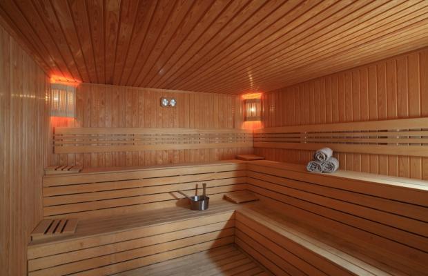 фотографии отеля Aktur Residence изображение №3