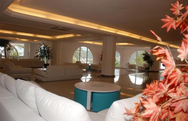 фотографии Nish Bodrum Resort (ex. Caliente Bodrum Resort; Regal Resort) изображение №36