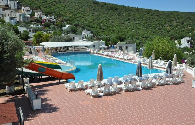 фото отеля Nish Bodrum Resort (ex. Caliente Bodrum Resort; Regal Resort) изображение №1