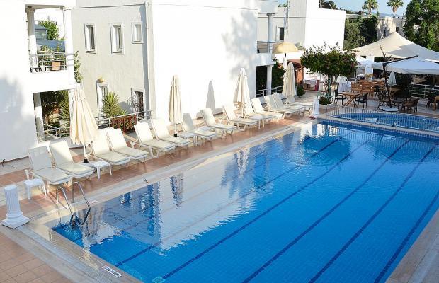 фото Costa Bodrum Maya Hotel (ex. Club Hedi Maya) изображение №26