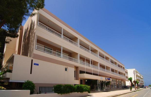 фото Agela Hotel Apartments изображение №2