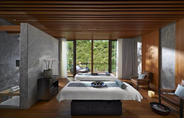 фото отеля Mandarin Oriental Bodrum изображение №25