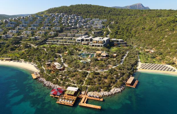 фото отеля Mandarin Oriental Bodrum изображение №1