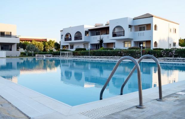 фото Akti Beach Club Hotel изображение №10