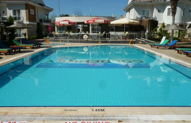 фото отеля Golden Life Blue Green Residence изображение №21