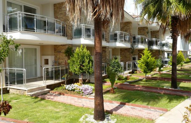 фотографии Golden Life Blue Green Residence изображение №12
