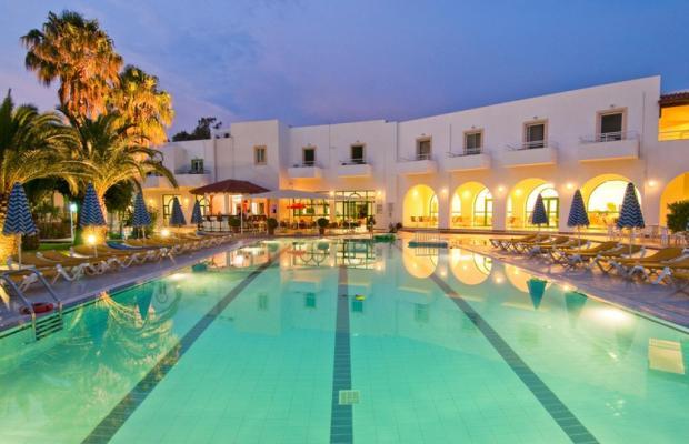 фотографии отеля Alexandra Beach Hotel изображение №7