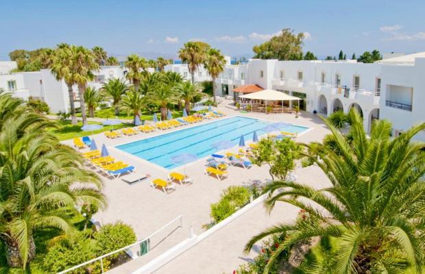 фото отеля Alexandra Beach Hotel изображение №1