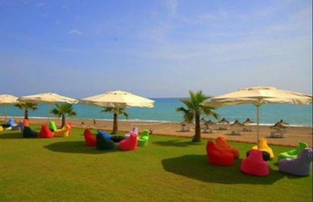 фото отеля Pelin Beach изображение №9