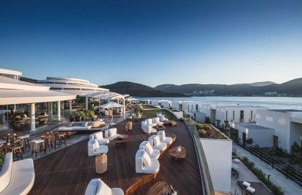 фото отеля Nikki Beach Resort & Spa Bodrum изображение №5