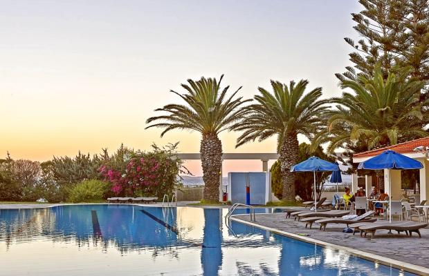 фото Ammos Resort изображение №42