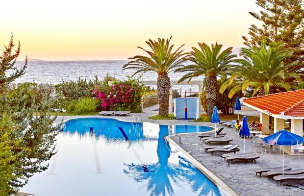 фото отеля Ammos Resort изображение №1