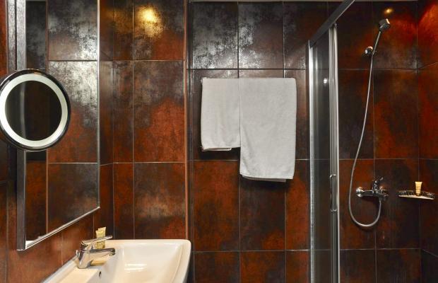 фотографии отеля Ammos Resort изображение №35