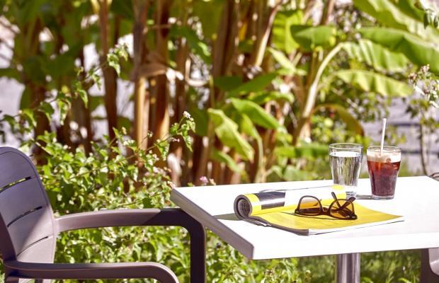 фото отеля Ammos Resort изображение №29