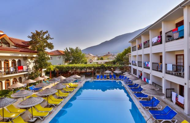 фото отеля Golden Life Resort Hotel and Spa изображение №17