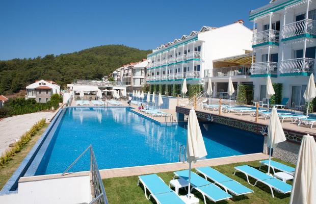 фото Sertil Deluxe Hotel & SPA изображение №22