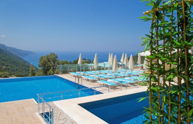 фото отеля Sertil Deluxe Hotel & SPA изображение №5