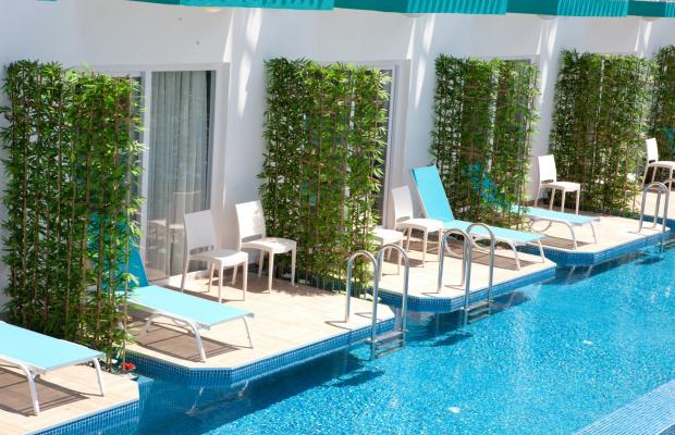 фото Sertil Deluxe Hotel & SPA изображение №2