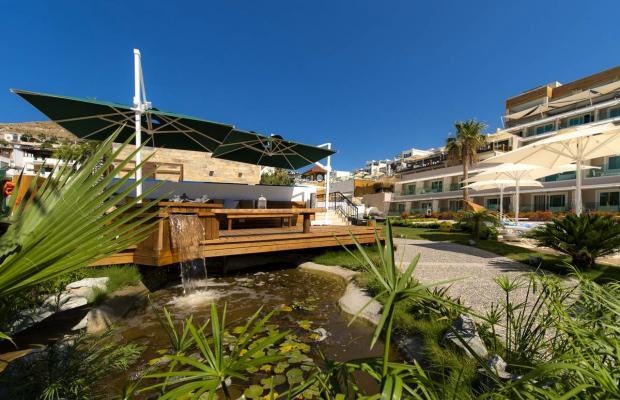 фото отеля Sentido Bellazure (ex. Club Mavi Hotel & Suites) изображение №49