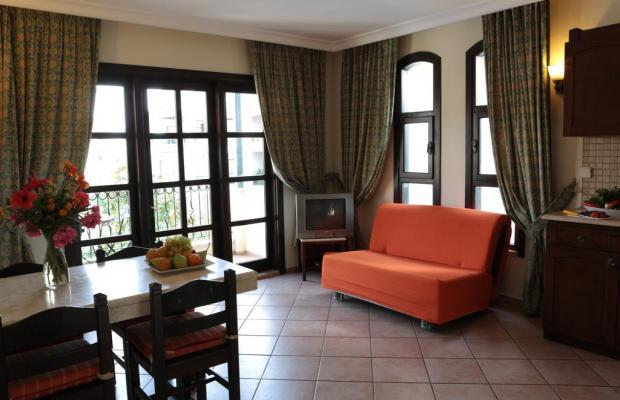 фото отеля Club Turquoise Apart изображение №17