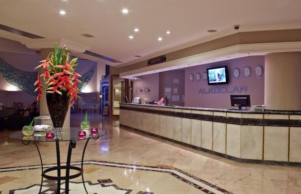 фото отеля Alkoclar Adakule Hotel изображение №85