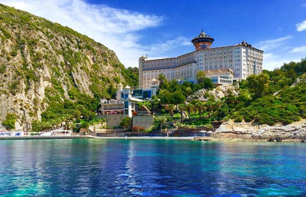 фотографии отеля Alkoclar Adakule Hotel изображение №51
