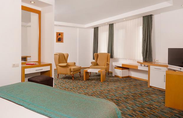 фотографии отеля Alkoclar Adakule Hotel изображение №43