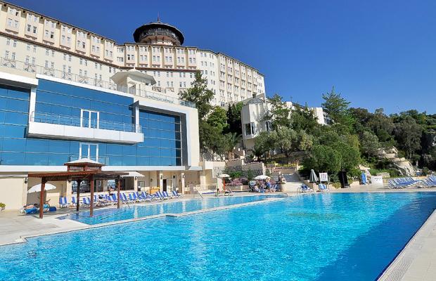 фотографии Alkoclar Adakule Hotel изображение №20