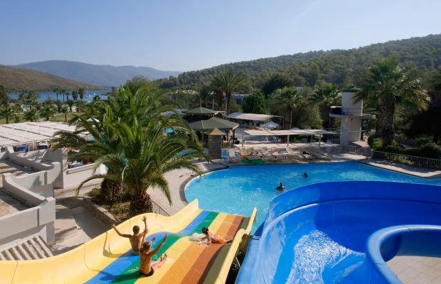 фото Crystal Green Bay Resort & Spa (ex. Club Marverde) изображение №22