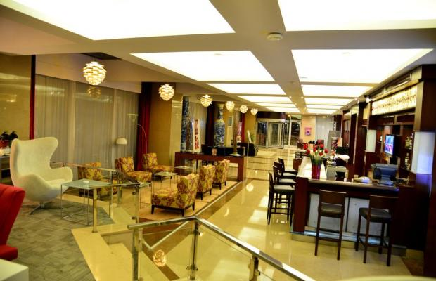 фотографии отеля Anemon Fuar изображение №11