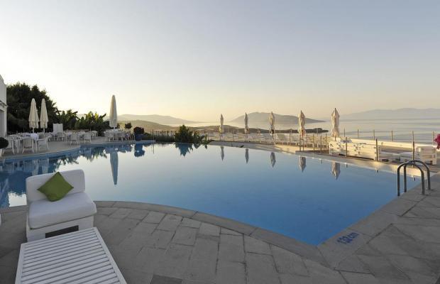 фото Doria Hotel Bodrum (ex. Movenpick Resorts Bodrum) изображение №26