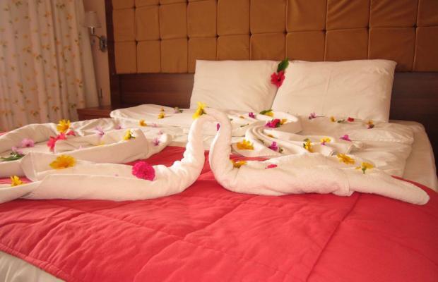 фотографии отеля Elite Bodrum изображение №19