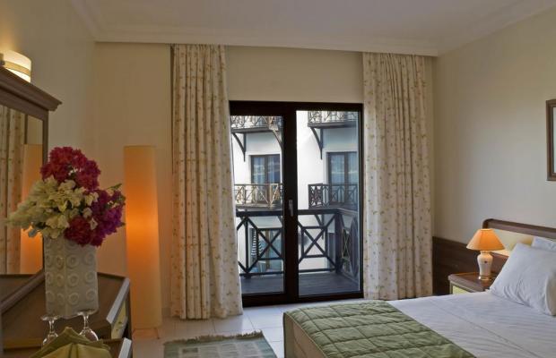 фото отеля Elite Bodrum изображение №17