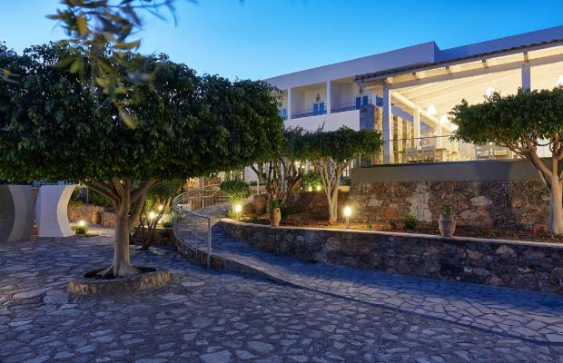 фотографии Vasia Ormos (ex. Ormos and Crystal Hotel, Crystal Hotel) изображение №8