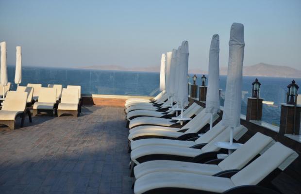 фото отеля Woxxie Hotel Akyarlar (ex. Feye Pinara) изображение №9