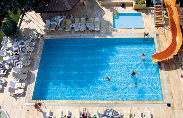 фотографии отеля Bohemya изображение №11